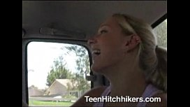Teen Hitchhikers Erin...