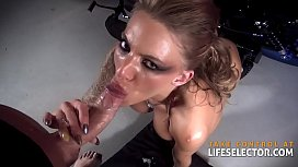 Julez Ventura - Blowjob Queen...