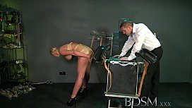 BDSM XXX Big breasted...