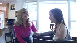 Nina Hartley...