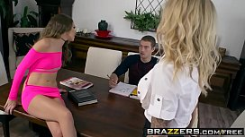 Brazzers - Moms in control...