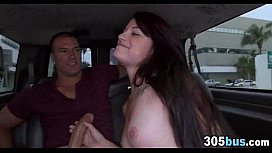 Mature aunt cheats in the ass porn online