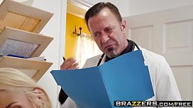 Brazzers - Doctor Adventures - Cum...