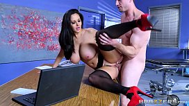 Brazzers - Ava Addams - Doctor...
