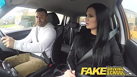 Fake Driving School Jasmine...