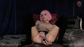 Extreme Anal play oral...