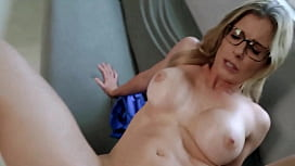 lonely milf fuck in family - Cory Chase