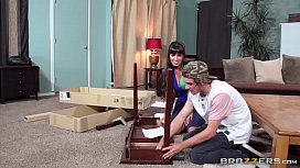Brazzers - Very Helping Hands...