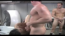 2 guys fucked awesome...