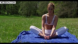 Yoga with Alexis Crystal...