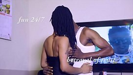 Nollywood Sex Scenes