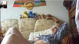 russian mom amateur private