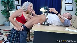 Brazzers - Alix Lovell - Big...