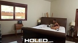 HOLED Anal fuck and...