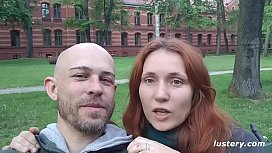 Lustery Submission #440: Simona &amp_ Leo - Love Their Way