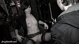 Jeny Smith - naked sales...