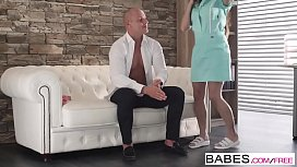 Babes - Office Obsession - Naughty...