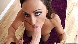 Claudia Valentine Hot POV...