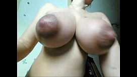 Wife milf with huge...