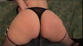 An Ugly Milf for a massive ready cock!
