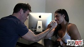 Arm Wrestling for Anal...