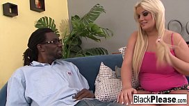 Blonde Julie Cash and...