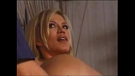 MILF IN RED LEATEHER FUCKING