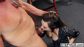 Stepdaughter Bambi Brooks gets...