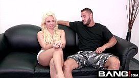 Katerina Kay Enjoys Being...