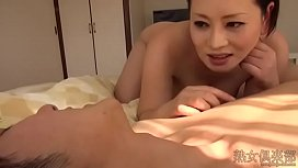 Asian Beauty Loves To...