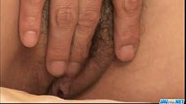 Strong threesome fuck with...