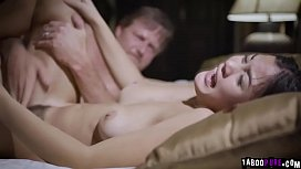 Dick Chibbles feed Kendra Spades his jumbo cock intensely!
