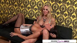 Jessica Jaymes and Julia...