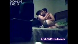 Amateur Arab Girlfriend Homemade...