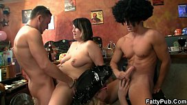 Many fat chicks and dicks porn vid