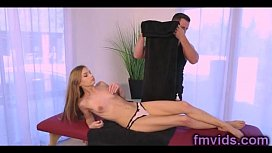Sydney Cole with horny...