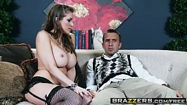 Brazzers - Eve Laurence, Keiran...