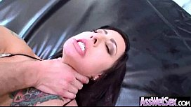 Anal Sex Tape With Wet Oiled Big Ass Superb Girl (dollie darko) mov-08