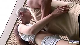 Young girl fucked by...