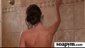 Tease Me Then Please Me After a Soapy Massage 14