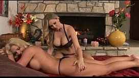 Julia Ann and Phoenix...