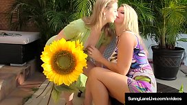Lovely Sunny Lane and...