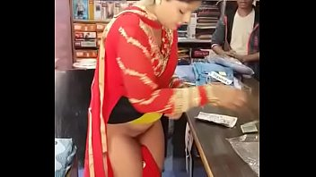 Indian She Proves The Shopkeeper Wrong thumbnail
