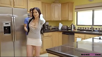 Mother Fucked By Her Daughters Boyfriend