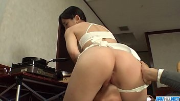 Yui Kasugano Sites And Endures Cock In Rough Modes