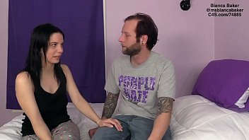 Daddy's Girl Gets A Creampie 22 min