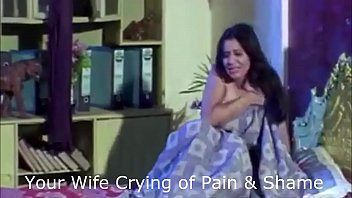 Indian Wife f. By Boss and His Friend