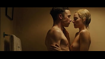 Margot Robbie naked boobs scene in &#039_Dreamland&#039_. Download video uncensored here: http://movincle.com/9Xx