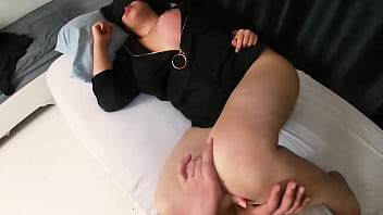 CoverI FINALLY FUCKED MY YOUNG STEPMOM- SHE THINKS I'M DAD