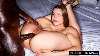 BLACKEDRAW Her white boyfriend thought she was stuck at work